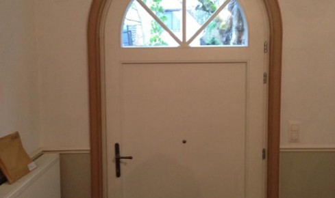 deuren-poort