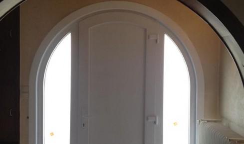 deuren-rond