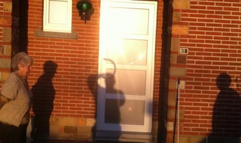 deuren-voordeur