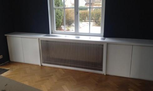 radiator-omkasting